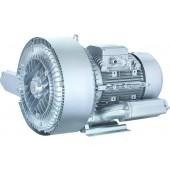 Wentylator bocznokanałowy dwa wirniki turbina pompa próżniowa SC2-5500 5,5KW