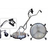 Urządzenie do mycia ciśnieniowego powierzchni podłogi posadzki