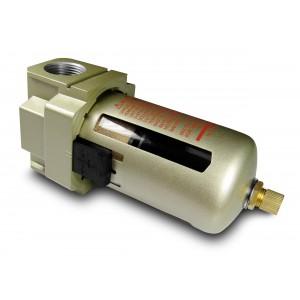 Filtr odwadniacz powietrza 1 cal DN25 AF5000 40UM