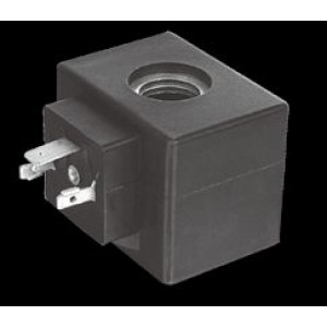 Cewka elektrozaworu TM35 14,5 mm do zaworów serii 2M oraz 2N10
