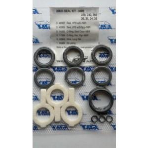 Zestaw uszczelniaczy ciśnieniowych pompy CAT300 - CAT350