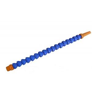 Wąż segmentowy, przegubowy, dysza okrągła, gw 1/4 cala, 25 cm