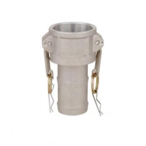 Złącze Camlock - typ C 1 1/4 cala DN32 Aluminium
