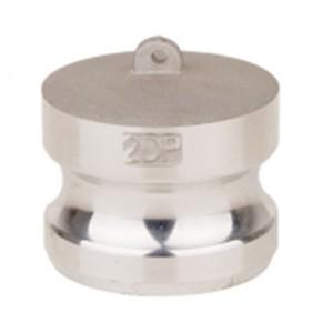 Złącze Camlock - typ DP 1/2 cal DN15 Aluminium