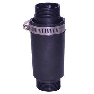 Zawór przeciążeniowy RV-01 podciśnienia