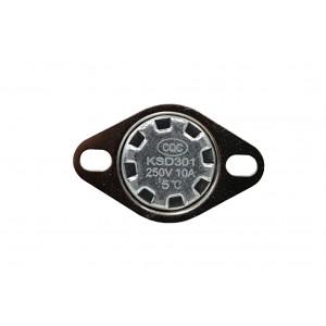 Termostat bimetaliczny NC 5°C 10A 230VAC typ KSD301