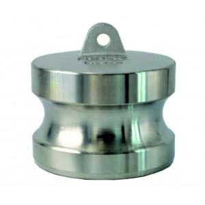 Złącze Camlock - typ DP 1 1/2 cala DN40 SS316