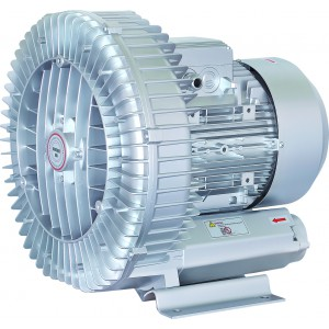 Wentylator bocznokanałowy turbina SC-9000 9,0KW