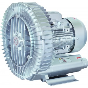 Wentylator bocznokanałowy turbina SC-4000 4KW