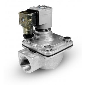 Elektrozawór impulsowy czyszczenia filtrów 1 cal MV25T