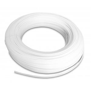 Przewód wąż poliamid PA Tekalan 4/2,5 mm 1mb transp.