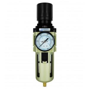 Filtr odwadniacz reduktor regulator manometr 3/4 cala AW4000-06