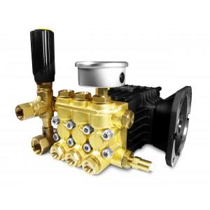 Pompa ciśnieniowa WS15 na myjnie z osprzętem 15 l/min, max 250bar odpowiednik CAT350