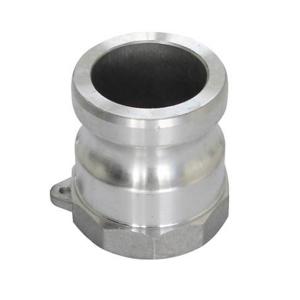 Złącze Camlock - typ A 2 1/2 cala DN65 Aluminium