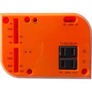 Urządzenie zabezpieczające przed generatorami impulsów